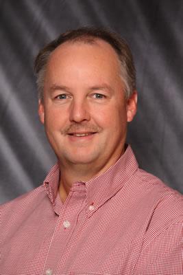 Joe Martin, Vice President Engineering
