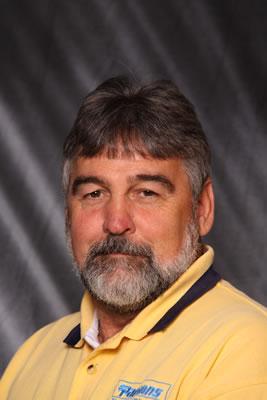 Rick Birchum, Sr. Vice President